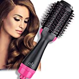 Best Air Brushes - Hair Dryer Brush, Air Hair Brush 4 in Review