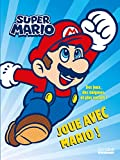 Joue avec Mario !
