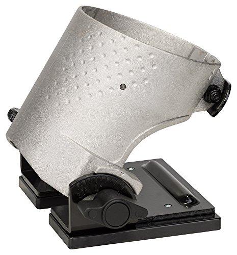 Bosch Professional 2 608 000 334 Bosch 334-Bandeja de fresadora Angular-(Pack de 1)