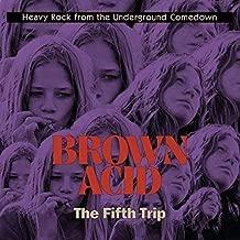 Brown Acid - The Fifth Trip / Various