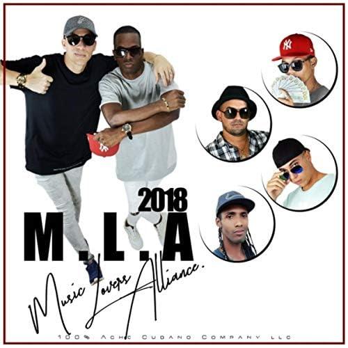M.L.A