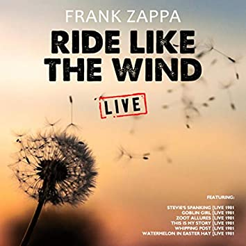 Ride Like The Wind (Live)