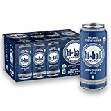 Hiball Energy Organic Energy Drink with Organic Caffeine, Pomegranate Acai, 128 Fl Oz