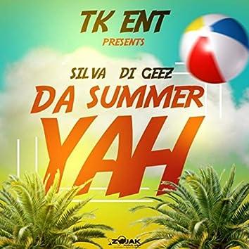 Da Summer Yah