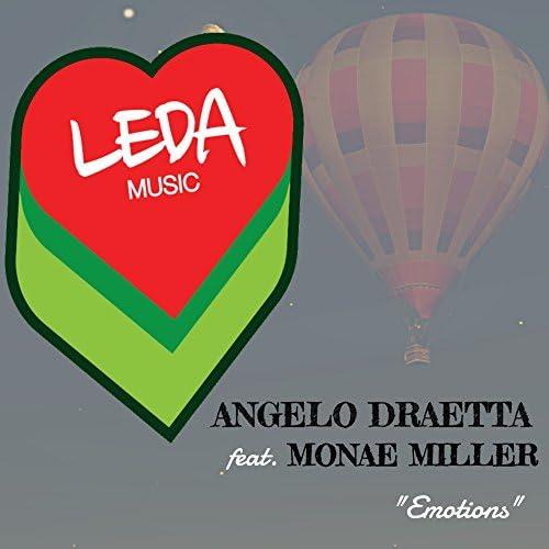Angelo Draetta & Monae Miller