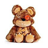 YDGHD 40cm Game LOL Tibbers Plush Toys Doll Official Edition Annie Es Bear Plush Soft Stuffed Toys...