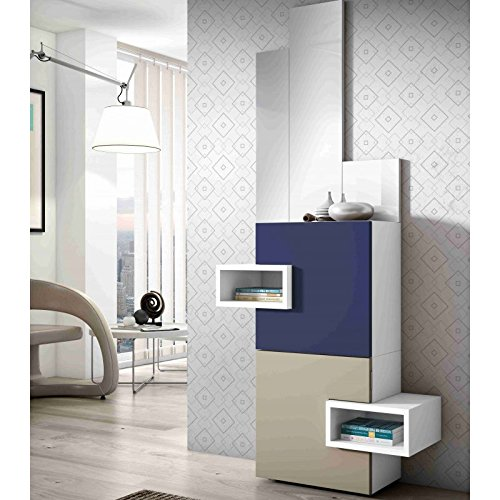 1036/7030. Mueble para RECIBIDOR: Amazon.es: Hogar