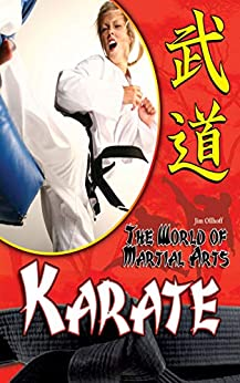 Book's Cover of Karate (The World of Martial Arts) (English Edition) [Print Replica] Versión Kindle