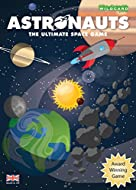 Fun, easy to learn, educational and highly addictive, award winning game. Race your fellow astronauts to explore the planets and moons of our solar system and then return safely back to Earth. Rockets, planets, moons, comets, asteroids, black holes, ...