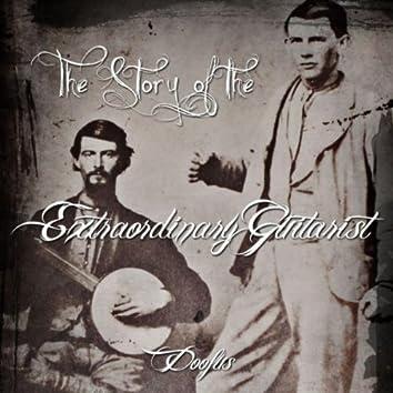 The Extraordinary Guitarist - EP