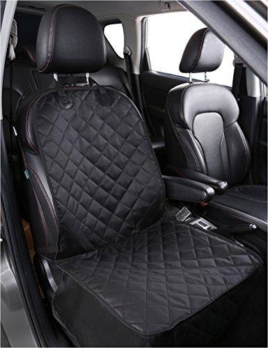 5. Alfheim Front Seat Protector