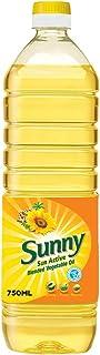 Sunny, Sun Active, Blended Vegetable Oil, 750ml