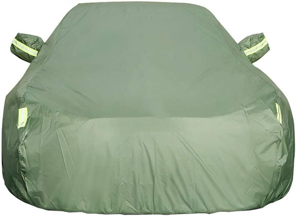 LIFEIYAN Sedan Portland Mall Car Cover,Compatible V8 We OFFer at cheap prices Daoda Beiqi with
