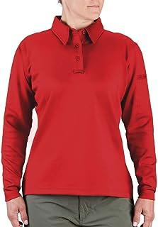Propper Women's I.c.e. Performance Polo – Long Sleeve