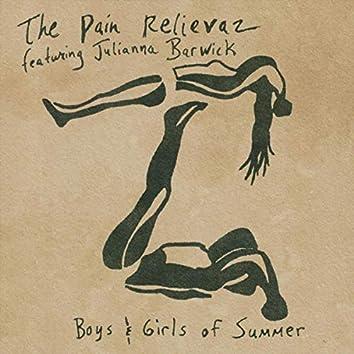 Boys and Girls of Summer (feat. Julianna Barwick)