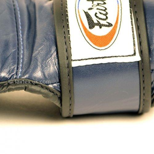 Fairtex FGV15 MMA Sparring Gloves Blue