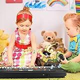 Immagine 1 wostoo tastiera digitale 61 tasti