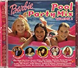 Barbie Pool Party Mix Volume 2