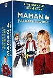 Maman, J'Ai raté l'avion-Intégrale-4 Films