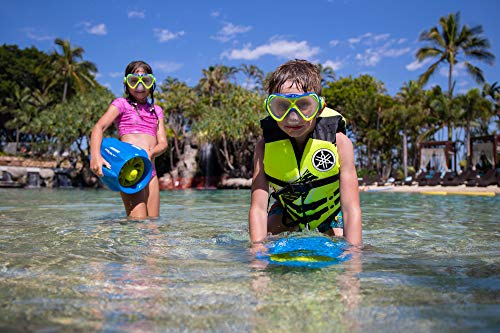 Pool Tauchscooter Yamaha Unterwasser Scooter Bild 2*