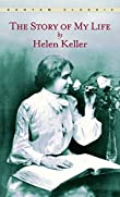 Helen Keller: The Story of My Life book