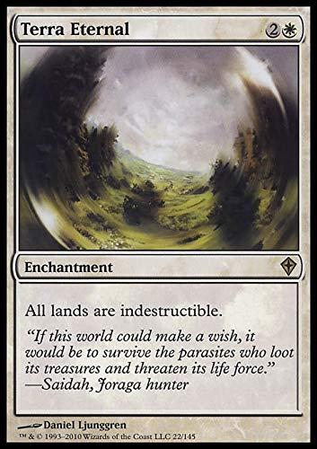 Magic: the Gathering - Terra Eternal - Worldwake