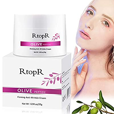 Face-Lifting Cream,Whitening Cream, Anti Aging Anti-Wrinkle Day Night Face,Lift Firming Face Cream for Face Day & Night for All Skin Types (35ML)