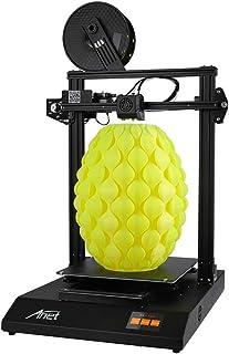 3 idea Imagine Create Print Anet ET5 Pro FDM Silent Version Large Printing 3D Printer with TMC 2208 (300 x 300 x 400 mm)