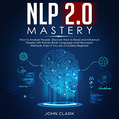 NLP 2.0 Mastery: How to Analyze People cover art