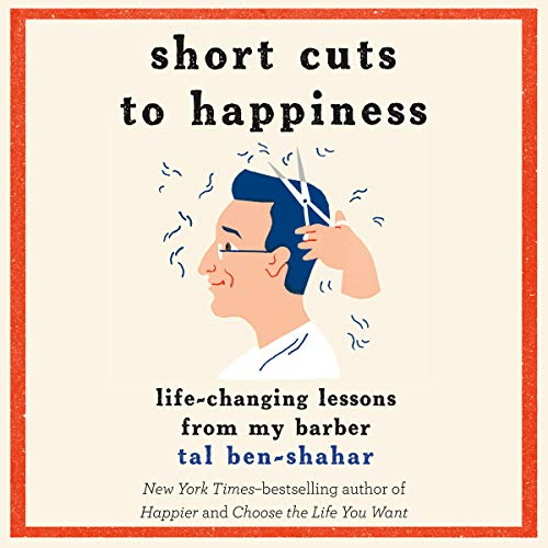 Short Cuts to Happiness audiobook cover art