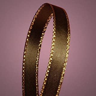 Best brown and gold ribbon Reviews