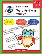 Classichoice Math: Word Problems Under 20