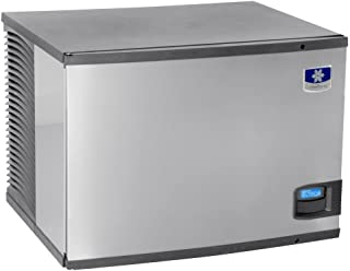 Manitowoc IYT-0450A Ice Machine, Cuber, Half-Dice, 450 Pounds