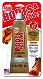 Eclectic Products 110610 2 oz. Shoe Goo Boot and Glove Adhesive, Clear