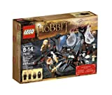 LEGO The Hobbit The Hobbit Escape from Mirkwood Spiders - 79001