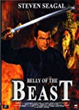Belly of the beast [IT Import] - Steven Seagal