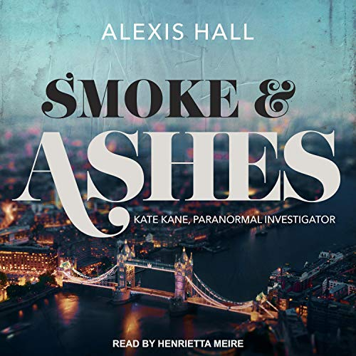 Smoke & Ashes cover art