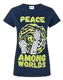 Rick and Morty Peace Among Worlds Women
