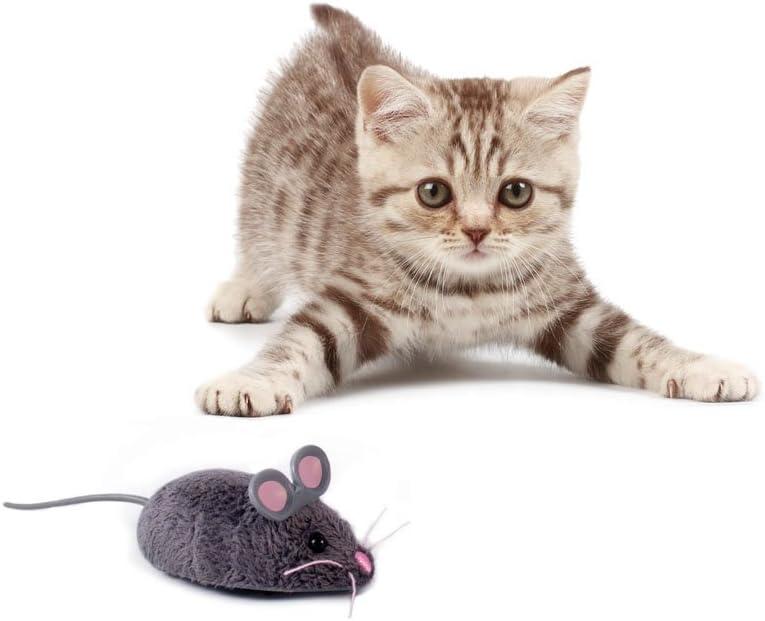 ratones juguetes para gatos