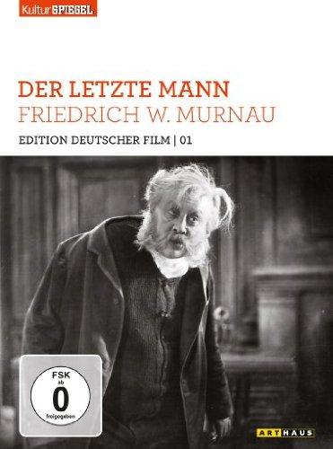 Der letzte Mann / Edition Deutscher Film