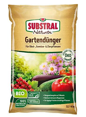 Substral -   Naturen Bio