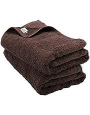 ブルーム 今治タオル 認定 レオン バスタオル 2枚セット ホテル仕様 サンホーキン綿 日本製