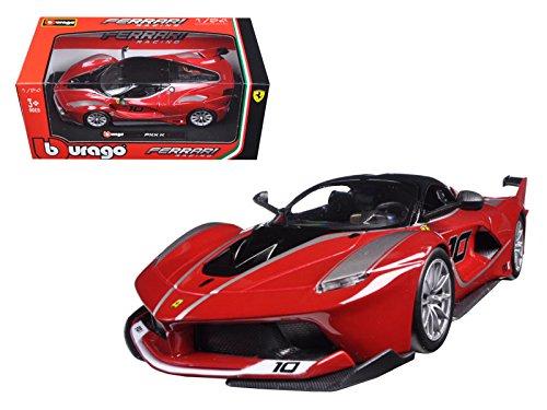 Bburago 1:24 W/B Ferrari Racing - Ferrari Fxx K