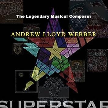 The Legendary Musical Composer