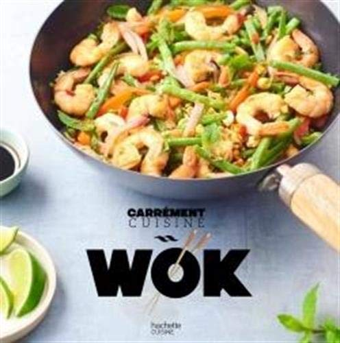 Wok: Nouvelle édition