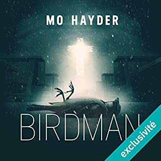 Couverture de Birdman