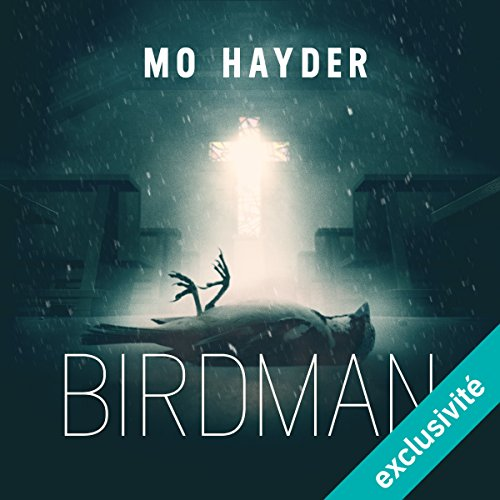 Birdman (Jack Caffery 1) cover art