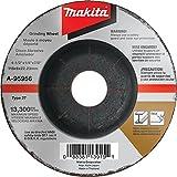 makita-disque Schleifmittel a-80640Schruppscheiben Edelstahl 115x 22,2x 6mm