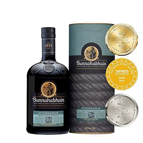 Bunnahabhain Whisky - 1 x 0.7 l