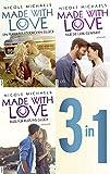 Made with Love - Alle 3 Bände in einem E-Book von Nicole Michaels
